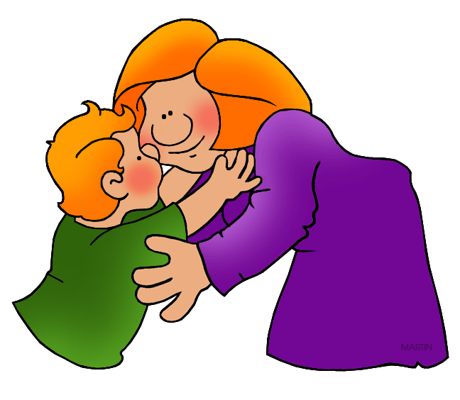 family and friends clip art by phillip martin hug rh familyandfriends phillipmartin info clip art hugs and kisses clip art hugs and kisses